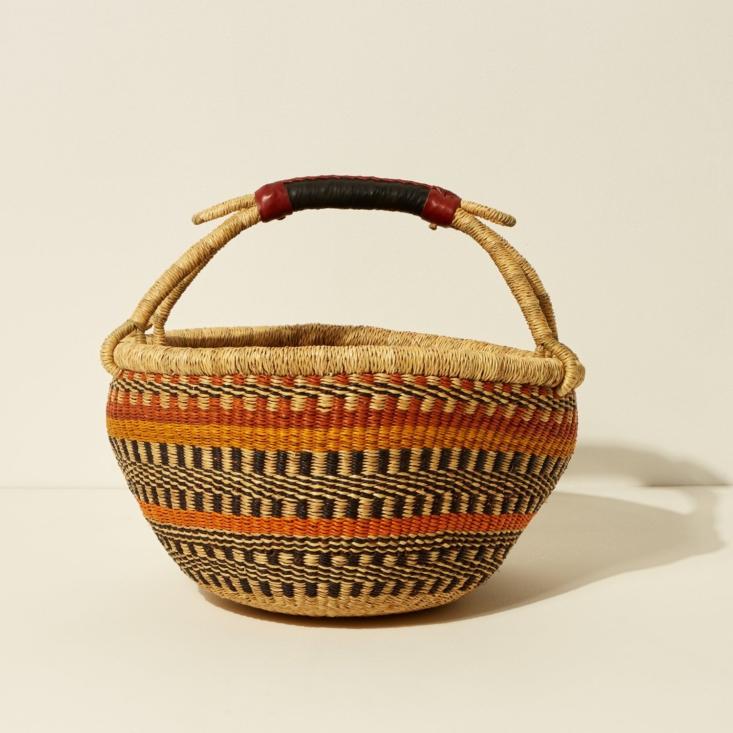 Baba Tree Market Basket from Goodee