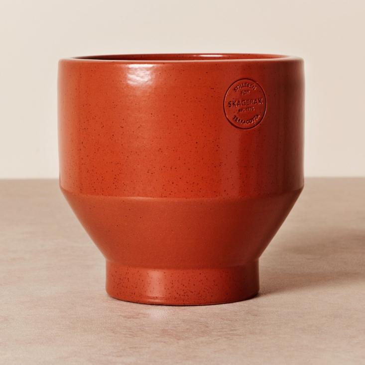Skagerak Edge Pot from Goodee