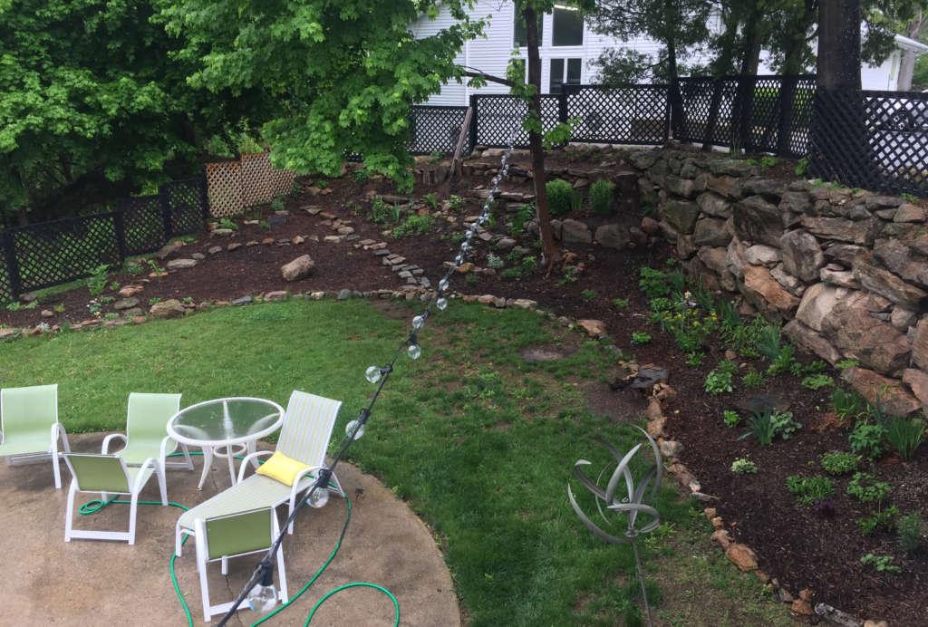 Nanna's Garden