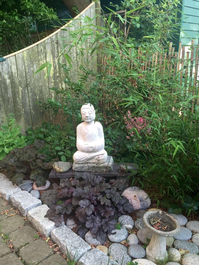 Buddha Welcomes You!
