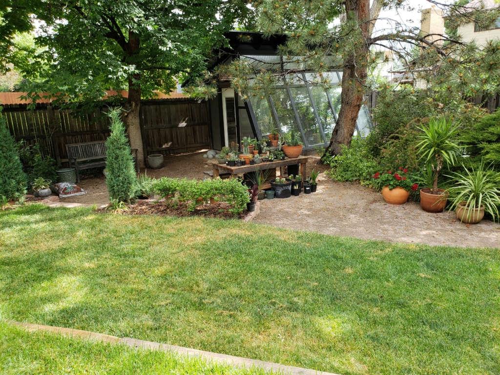 A Garden Haven