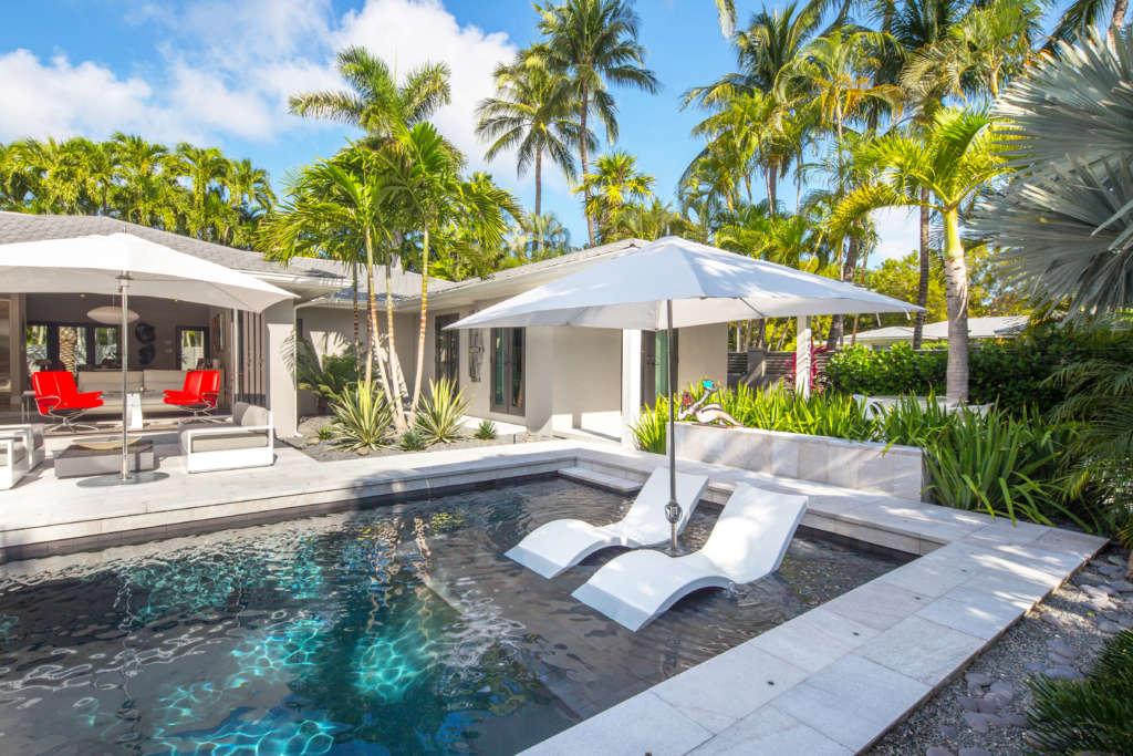 Modernist Key West
