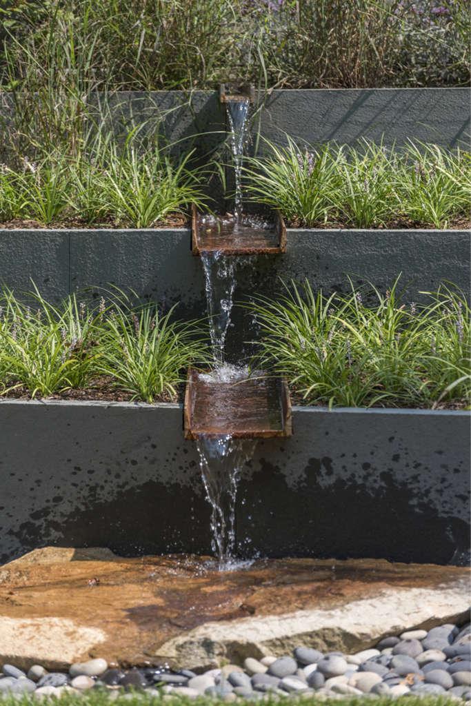 Storm Water Management as Art