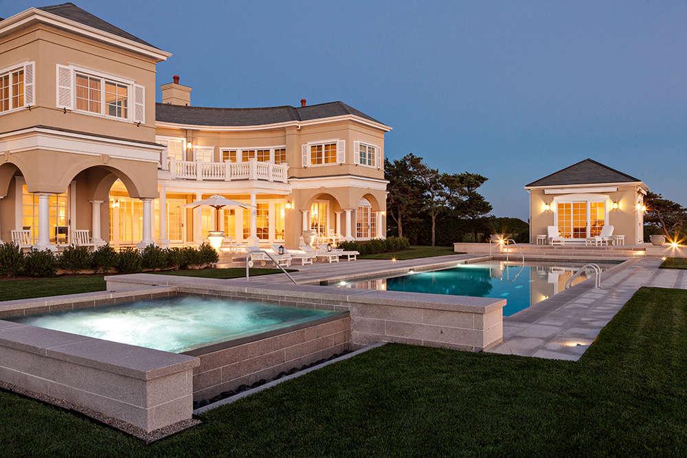 A Summer Sanctuary