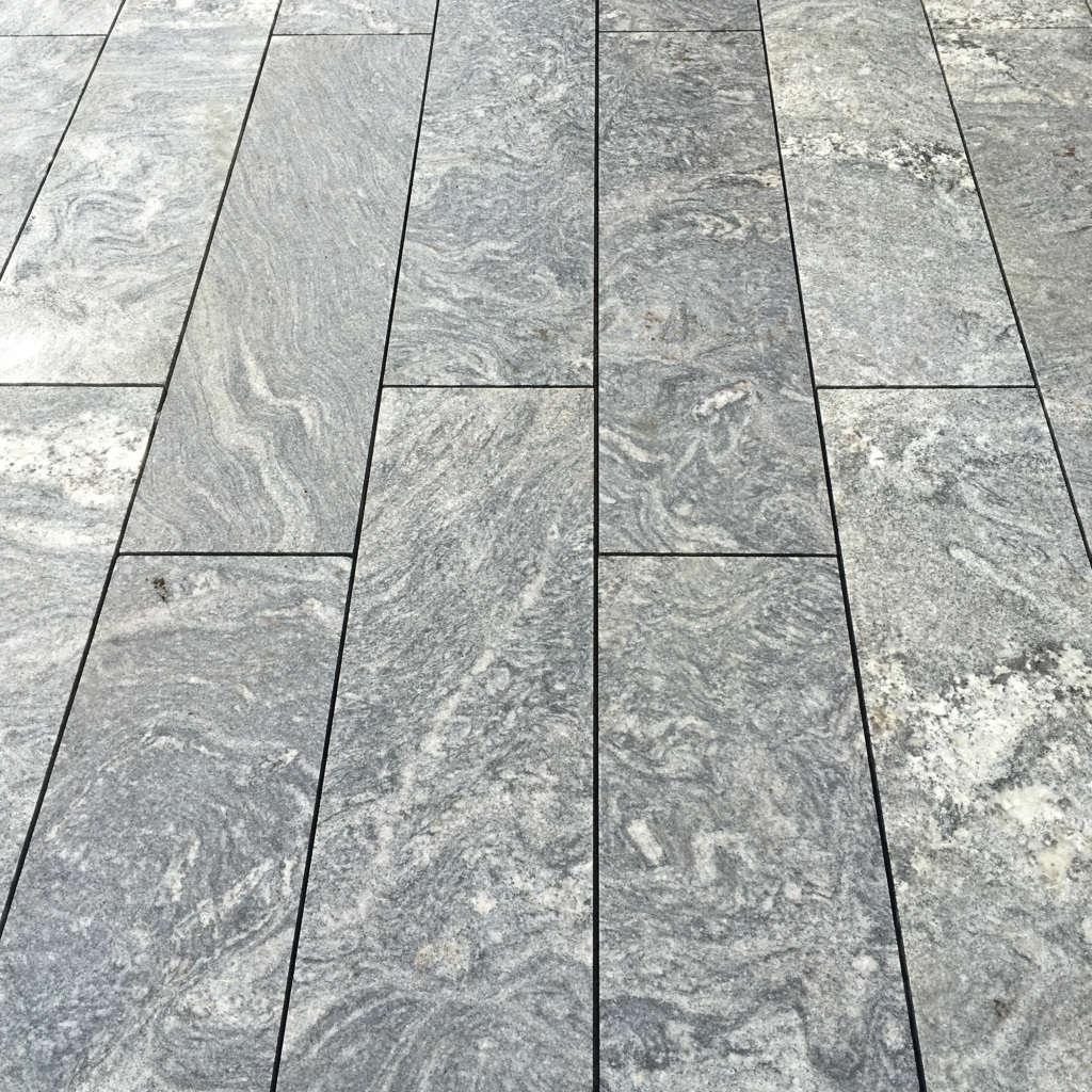 Stone Terrace Runs