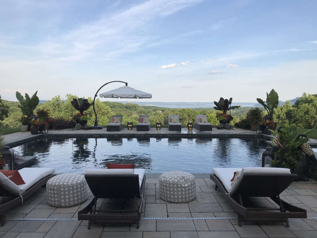 Resort Like Setting only 45 min from NYC