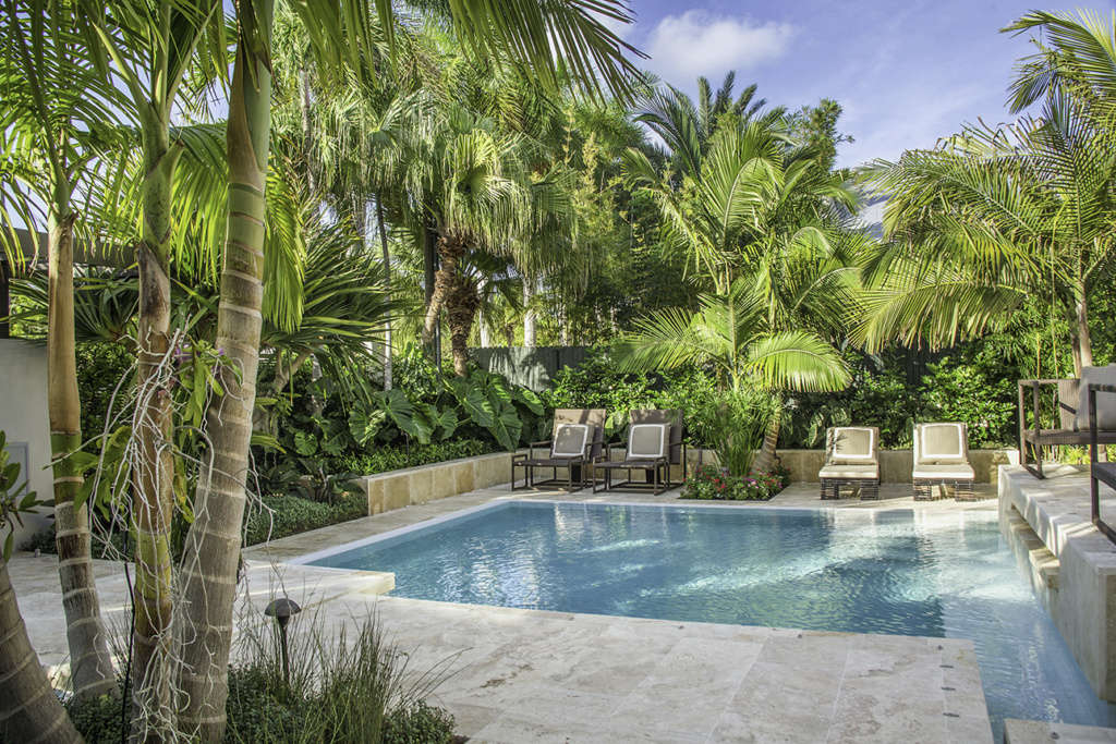 Modern Key West