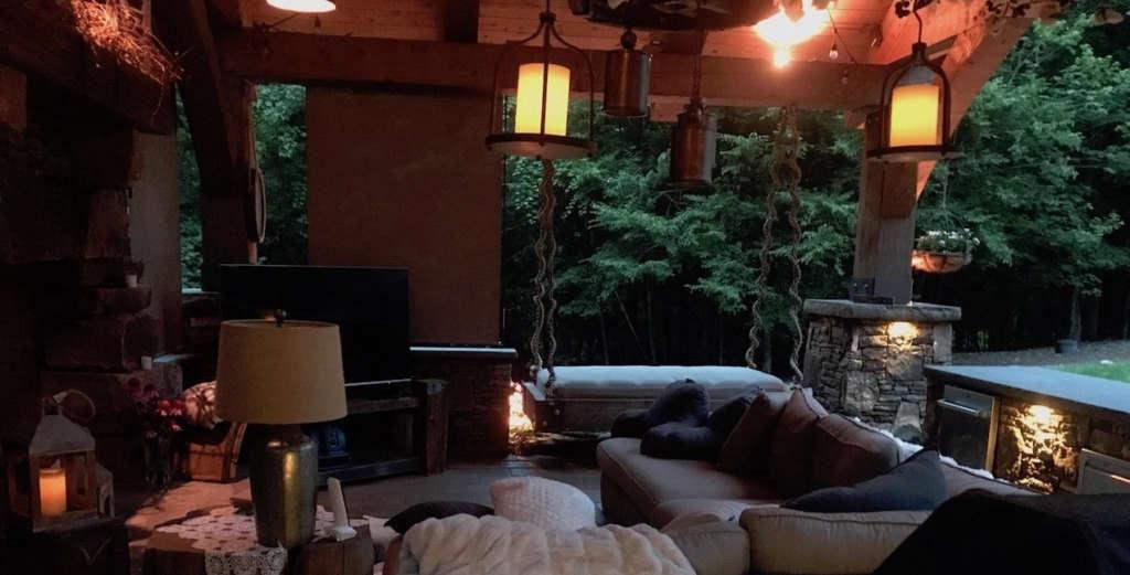 Cozy Evenings