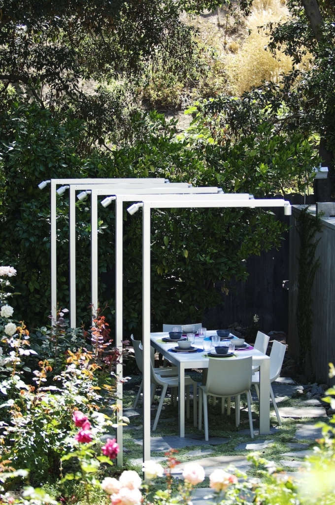 Open-Air Dining Room