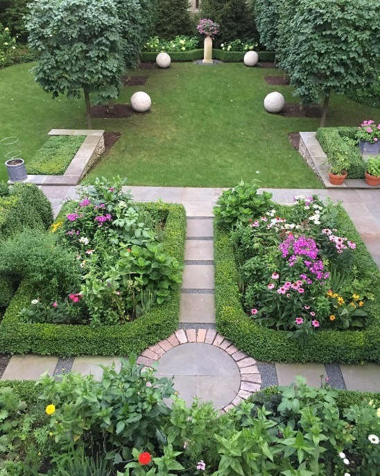 Perennials / Annual Garden