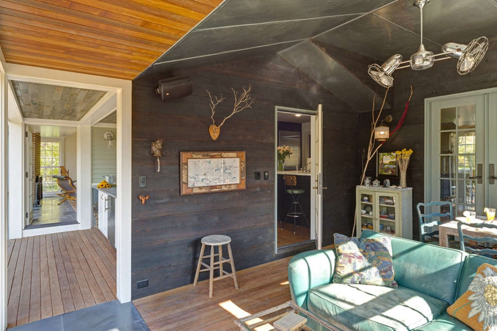 3 MJSA home Screened Porch