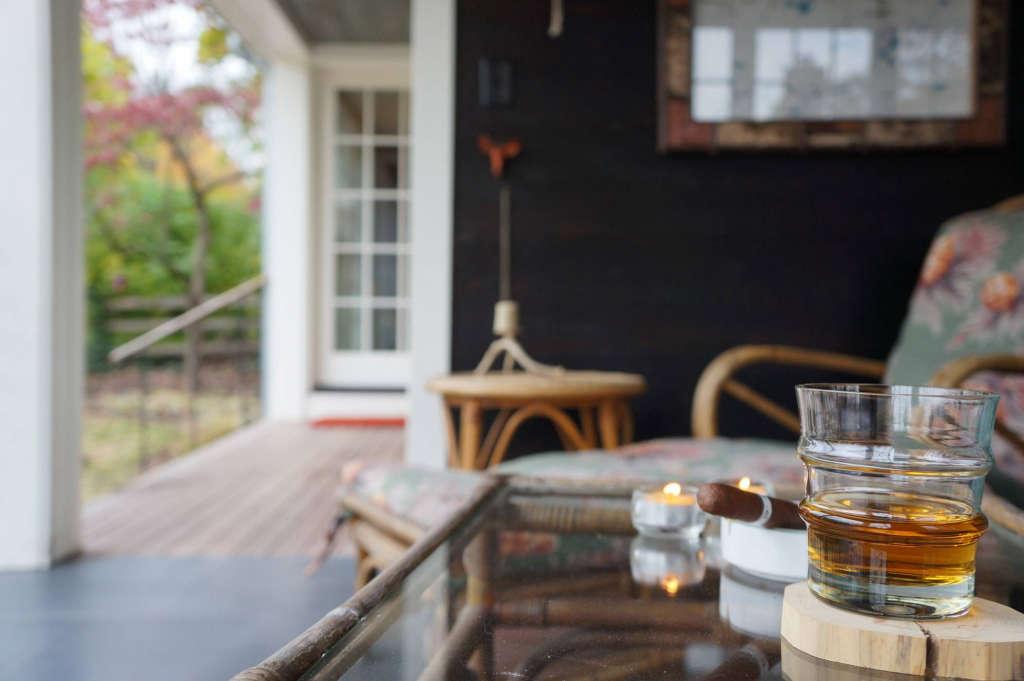 4 MJSA home Screened Porch