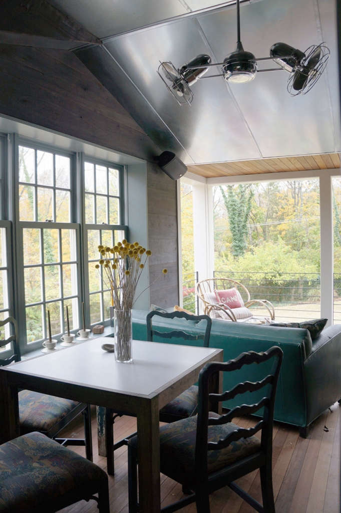 6 MJSA home Screened Porch