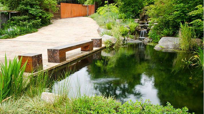 Robert Edson Swain - Maydenbauer Water Front Home 3