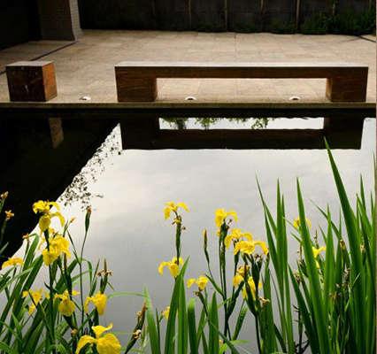 Robert Edson Swain - Maydenbauer Water Front Home 6