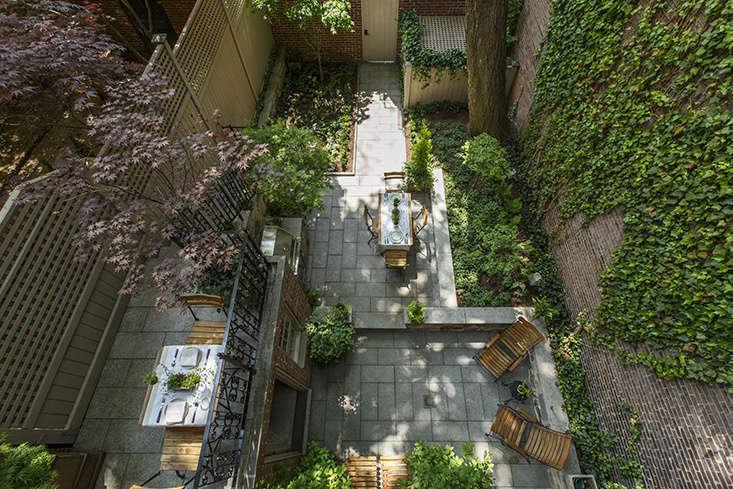 Beacon Hill Hidden Garden