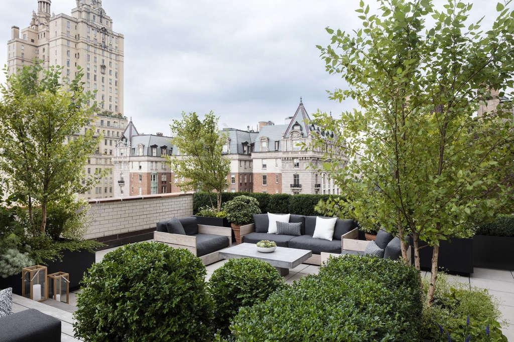 Upper West Side Terrace 2