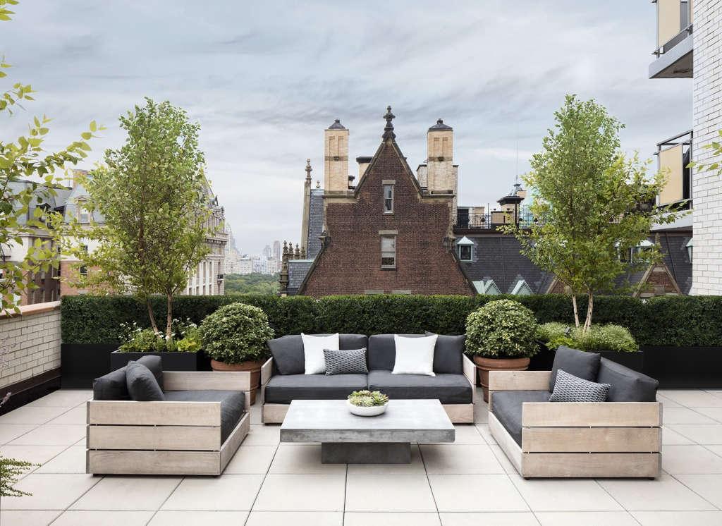 Upper West Side Terrace 3