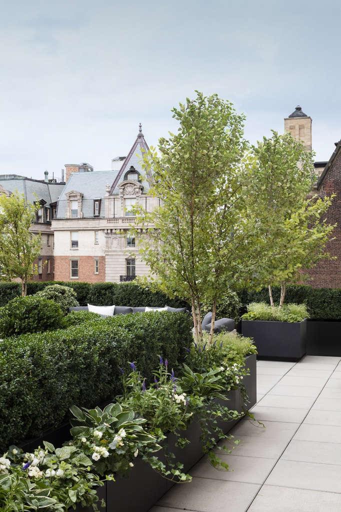 Upper West Side Terrace 4