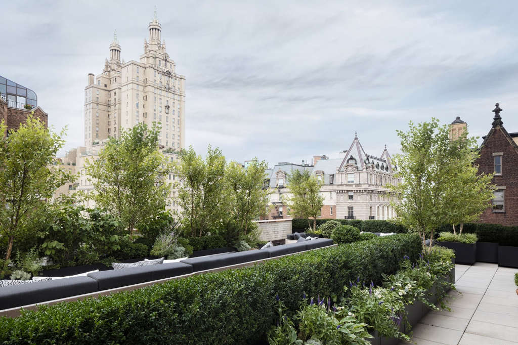 Upper West Side Terrace 5