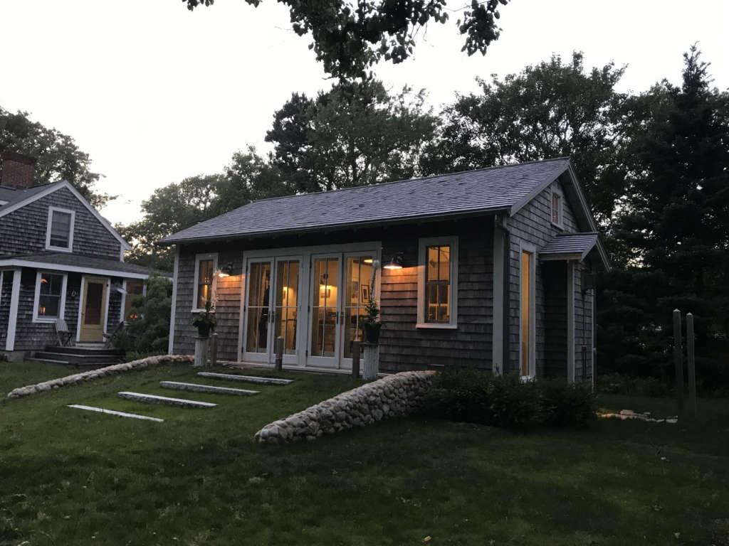 Ramped Entrance Cottage