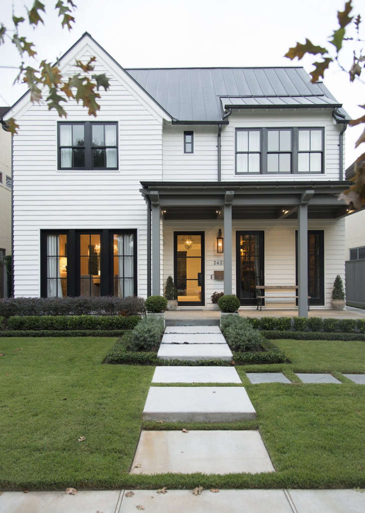 Granberry Residence Houston, TX