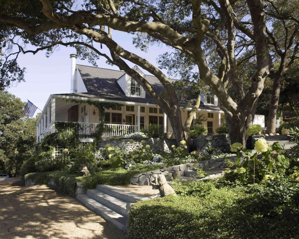 Sonoma Curb Appeal