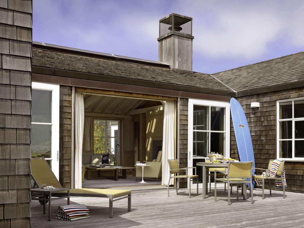 Stinson Beach House Curb Appeal 2