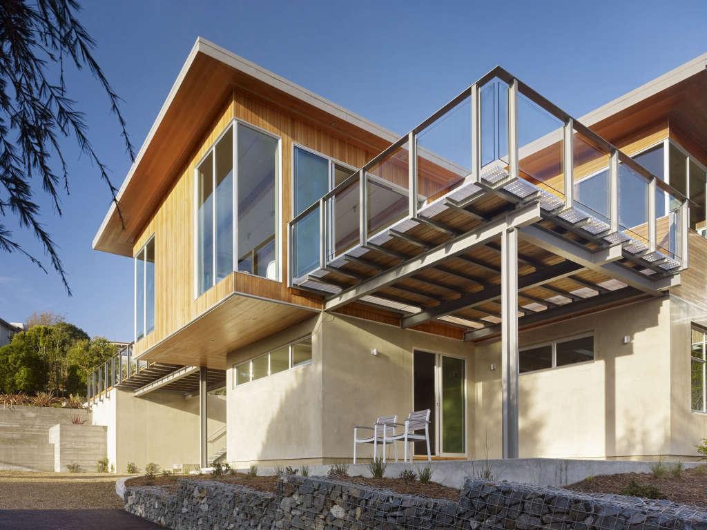 Tiburon Bay House Curb Appeal 4