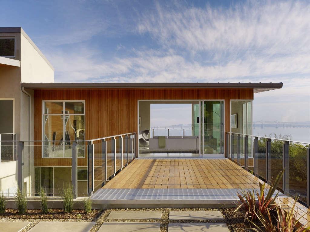 Tiburon Bay House Curb Appeal 2