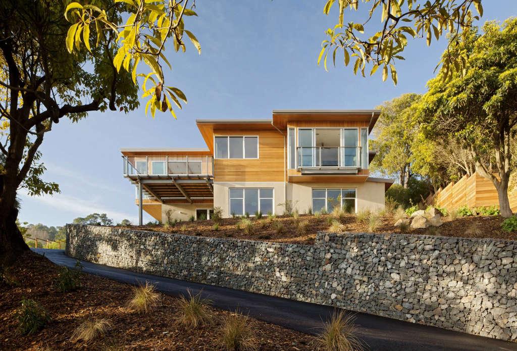 Tiburon Bay House Curb Appeal 3