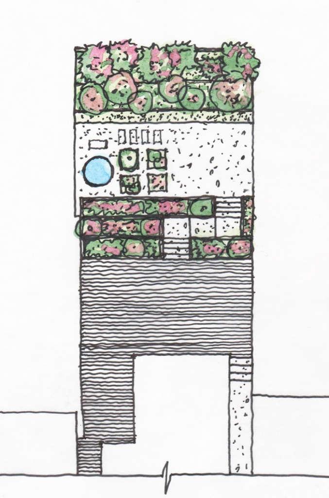 Schematic Sketch