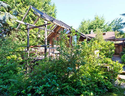 Robert Edson Swain - Phinney Ridge Residence 1