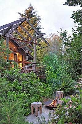 Robert Edson Swain - Phinney Ridge Residence 4